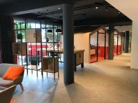 Aménagements intérieurs par votre architecte CREEL-ARCHITECTES à Bruxelles