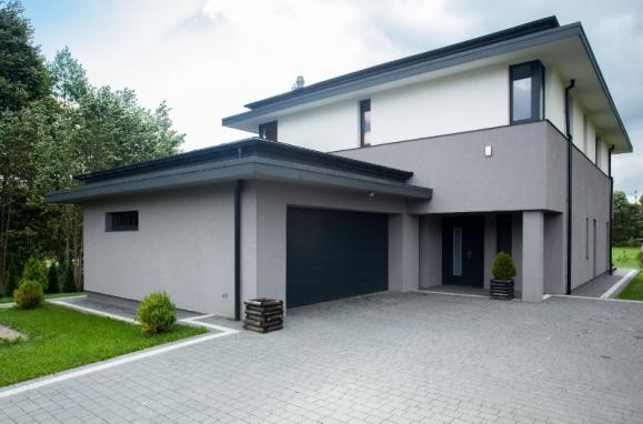 Extension maison Namur