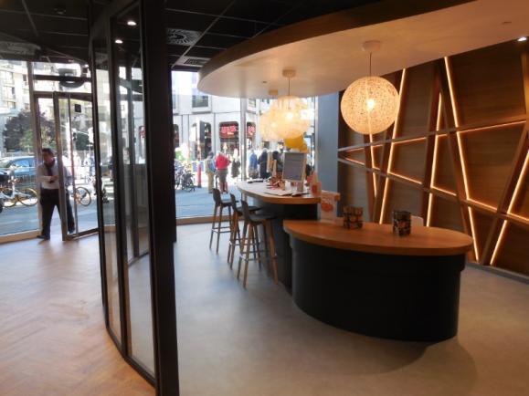 Cabinet architecte Namur